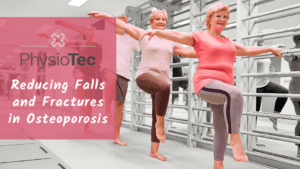 Reducing falls and fractures in osteoperosis